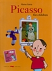 Portada del libro Picasso for children