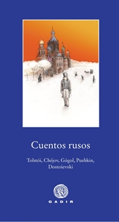 Books Frontpage Cuentos rusos