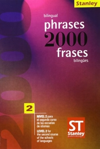 Books Frontpage 2.000 phrases 2