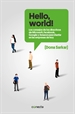 Portada del libro «Hello, World»