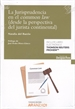 Front pageLa Jurisprudencia en el Common Law (desde la perspectiva del jurista continental) (Papel + e-book)
