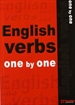 Front pageEnglish verbs one by one