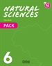 Portada del libro New Think Do Learn Natural Sciences 6. Class Book Pack (National Edition)