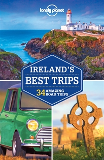 Books Frontpage Ireland's Best Trips 1