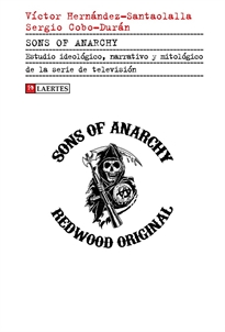 Books Frontpage Sons of Anarchy