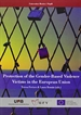 Portada del libro Protection of the Gender-Based Violence Victims in the European Union