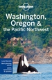 Portada del libro Washington, Oregon & the Pacific Northwest 7