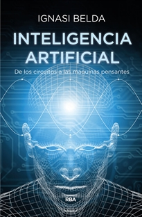 Books Frontpage Inteligencia artificial