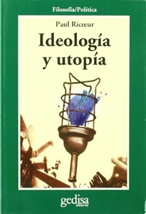 Books Frontpage Ideologia y utopia