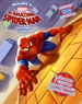 Front pageDescubre a the amazing Spider-man