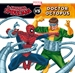 Portada del libro Marvel. Spider-Man vs Dr. Octopus