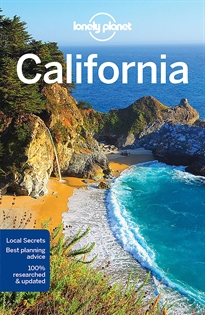 Books Frontpage California 8 (Inglés)