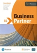 Portada del libro Business Partner B1 Coursebook and Basic MyEnglishLab Pack