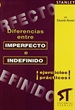 Front pageDiferencias entre imperfecto e indefinido