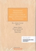 Portada del libro International Administrative Cooperation in Fiscal Matter and International Tax Governance (Papel + e-book)