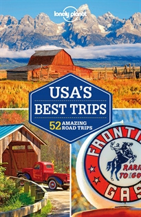 Books Frontpage USA's Best Trips 3