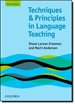 Front pageTechniques and Principles in Language Teaching 3rd Edition
