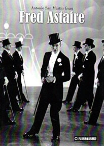 Books Frontpage Fred Astaire