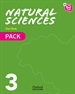 Front pageNew Think Do Learn Natural Sciences 3. Activity Book