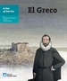 Portada del libro A Sea of Stories: El Greco