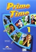 Portada del libro Prime Time 1 Student's Book International