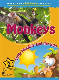Books Frontpage MCHR 2 Monkeys