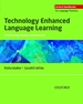 Front pageTechnology Enhanced Language Learning