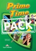 Portada del libro Prime Time 2 Student's Book International