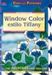 Portada del libro Serie Window Color nº 8. WINDOW COLOR ESTILO TIFFANY