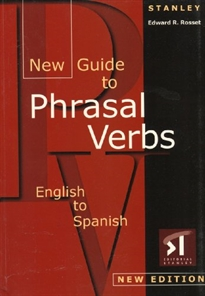 Books Frontpage New guide to phrasal verbs