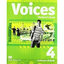 Books Frontpage VOICES 4 Sb