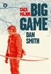 Portada del libro Big Game (Caça major)