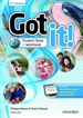Portada del libro Got It! Plus (2nd Edition) 2. Student's Pack A