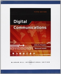 Books Frontpage Digital Communications
