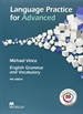 Portada del libro LANG PRACT ADVANCED MPO -Key Pk 4th Ed