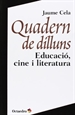 Front pageQuadern de dilluns