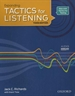 Portada del libro Tactics for Listening 3rd Edition Expanding Student's Book