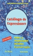 Front pageCatálogo de expresiones para la traducción inversa español-inglés = Catalogue of expressions for spanish-english translation