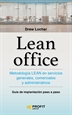 Portada del libro Lean office