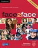 Portada del libro Face2face for Spanish Speakers Elementary Student's Pack (Student's Book with DVD-ROM, Spanish Speakers Handbook with CD, Workbook with Key) 2nd Edition