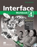 Portada del libro INTERFACE 4 Wb Pk Eng