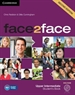 Front pageFace2face for Spanish Speakers Upper Intermediate Student's Pack (Student's Book with DVD-ROM, Spanish Speakers Handbook with CD, Workbook with Key) 2nd Edition