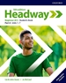Front pageNew Headway 5th Edition Beginner. Student's Book A