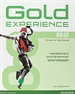 Front pageGold Experience B2 Workbook without key