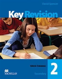 Books Frontpage KEY REVISION 2 Pk Cat