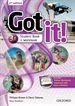 Portada del libro Got It! Plus (2nd Edition) 3. Student's Pack A