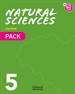 Front pageNew Think Do Learn Natural Sciences 5. Activity Book
