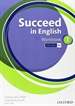 Portada del libro Succeed in English 1. Workbook