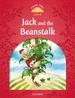 Portada del libro Classic Tales 2. Jack and the Beanstalk. MP3 Pack