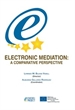 Portada del libro Electronic mediation